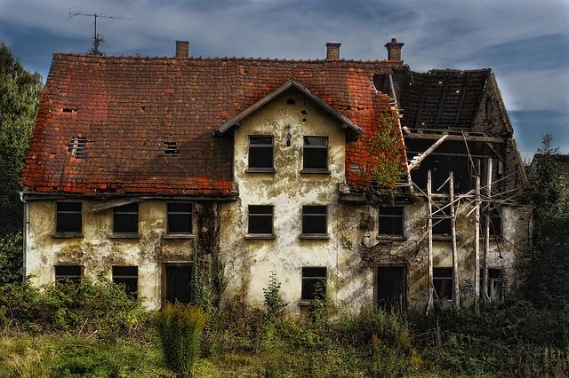 Po co wchodzimy na strony z nieruchomości?