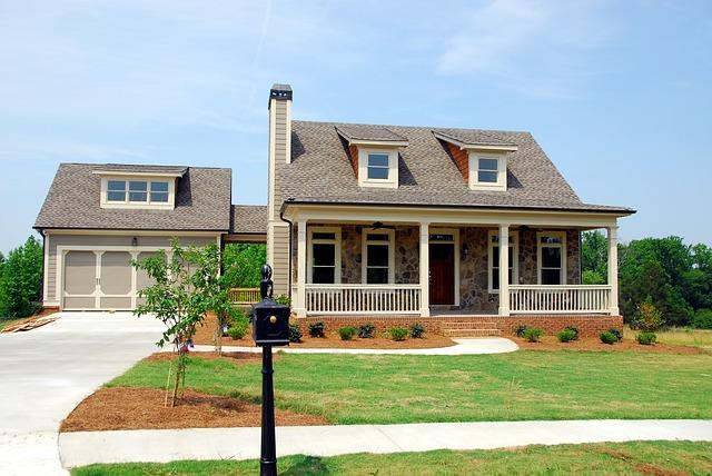 Nowoczesne projekty domów