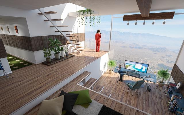 Urządzamy praktyczne wnętrza w naszych domach.
