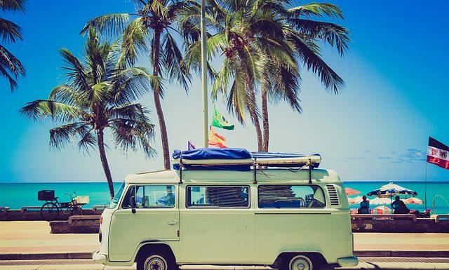 Gdzie na wakacje w maju?