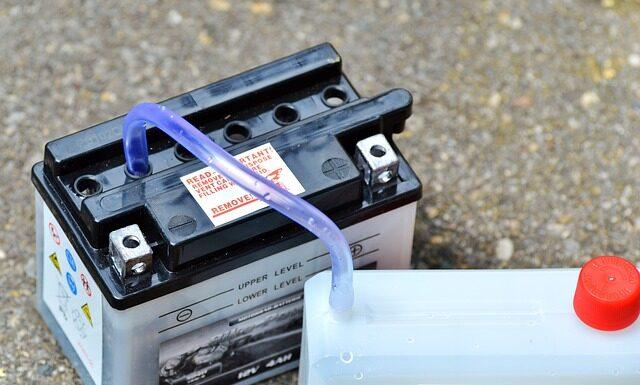 Jak długo ładować akumulator