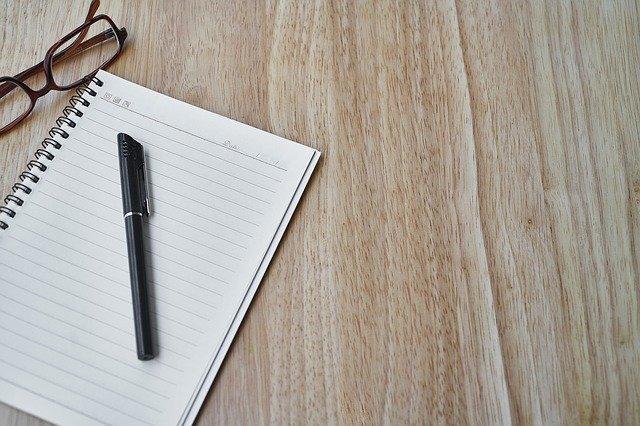 Jak napisać przemówienie