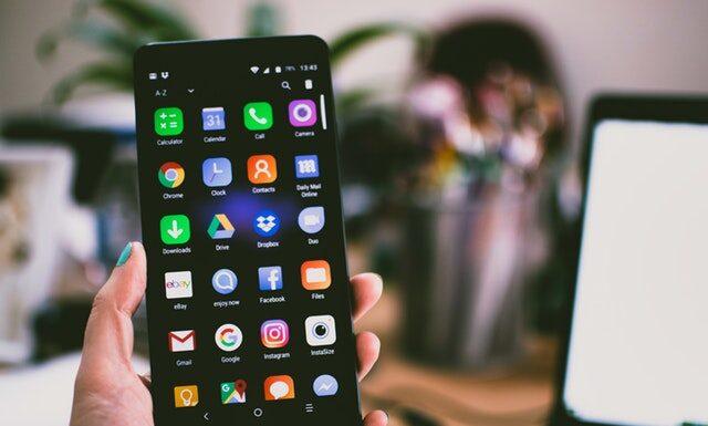 Jak usunąć wirusa z telefonu?